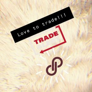 Trade Welcome❥